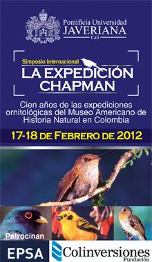 Afiche-Chapman