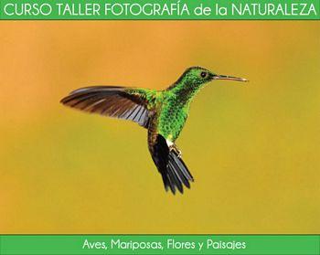 CursoTaller-FotografiaNaturaleza2011
